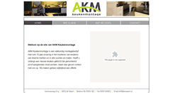 Preview of akmweert.nl